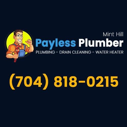 plumber Mint Hill NC